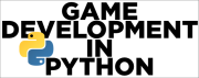 Game Development in Python