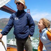 Marine Biology Sailing Adventure
